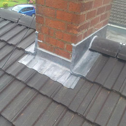 roofing contractor roofers blackpool