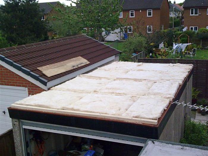Flat Roofing Amp Roofs Preston Blackpool Leyland Amp Chorley