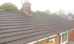 roofing leyland